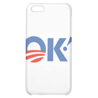 Barack Obama Cover For iPhone 5C