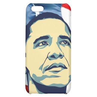 Barack Obama iPhone 5C Covers