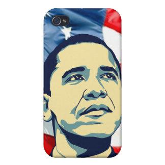 Barack Obama iPhone 4 Cases