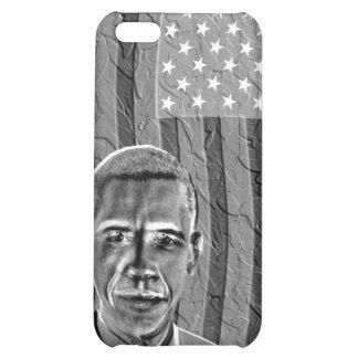 Barack Obama iPhone Case iPhone 5C Covers