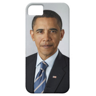Barack Obama iPhone Case Case For The iPhone 5