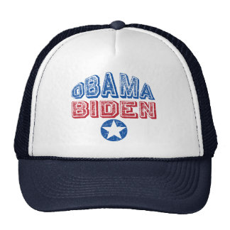 Barack Obama Joe Biden Cap