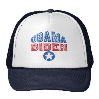 Barack Obama Joe Biden Cap