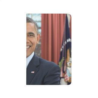 Barack Obama Journals