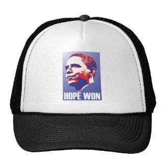 Barack Obama - Leadership Trucker Hats