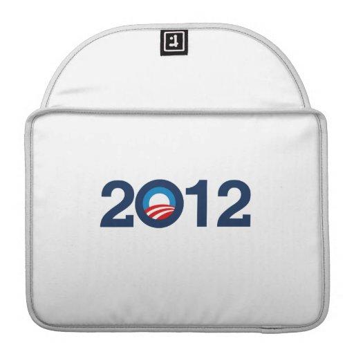 Barack Obama MacBook Pro Sleeves