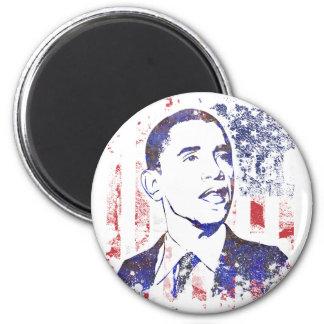 Barack Obama Magnets Magnets