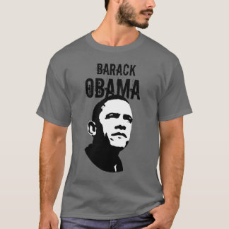 Barack Obama Nm T-Shirt