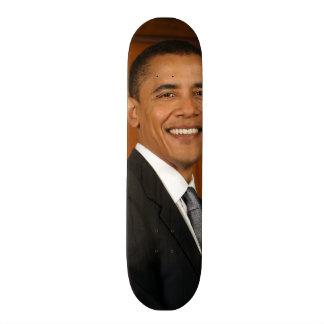 Barack Obama Official Portrait Skateboard Deck