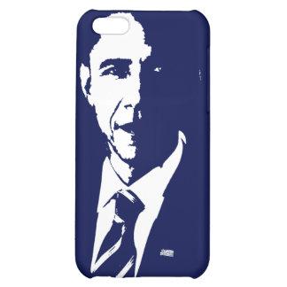 Barack Obama Outline iPhone 5C Case