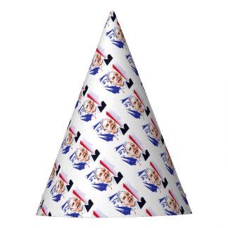 Barack Obama Party Hat