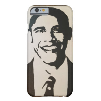 Barack Obama phone case! Barely There iPhone 6 Case
