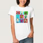 Barack Obama Pop Art T-Shirt