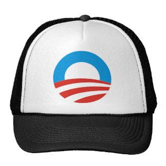barack obama president usa logo elections 2012 hat