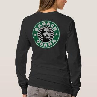 Barack Obama Reminds me of... T-Shirt