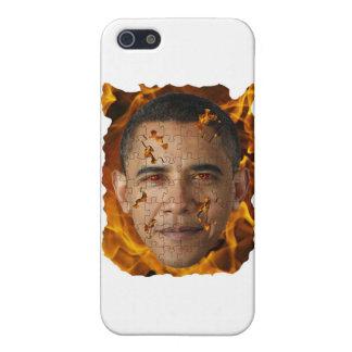Barack Obama Revealed Cover For iPhone 5