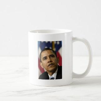 barack-obama-shepard-fairey-original-photo basic white mug