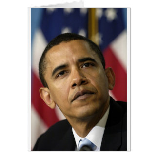 barack-obama-shepard-fairey-original-photo greeting card