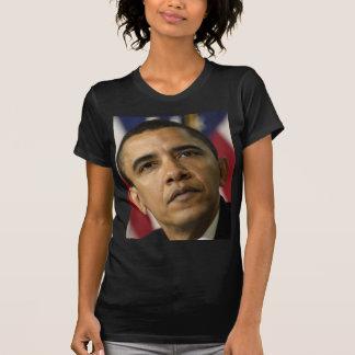 barack-obama-shepard-fairey-original-photo T-Shirt