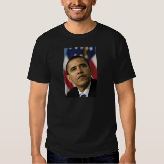barack-obama-shepard-fairey-original-photo t shirt