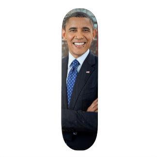 Barack Obama Skateboard Decks