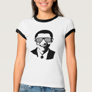 Barack Obama Sunglasses T-Shirt