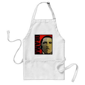Barack Obama Super Hero Standard Apron