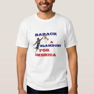 BARACK OBAMA! T SHIRT