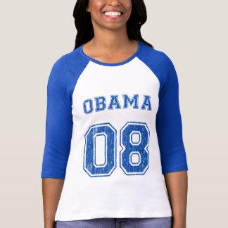 Barack OBAMA Team Shirt