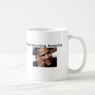 barack-obama-teens11, Good Morning America Coffee Mug