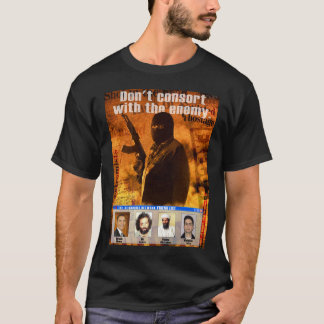 Barack Obama Terrorist T-Shirt