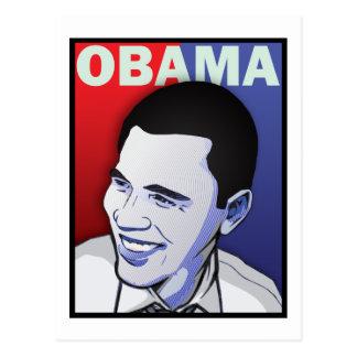 Barack Obama - That One Postcard