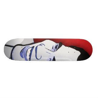 Barack Obama - That One Skateboard Deck