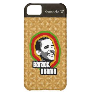 Barack Obama Throwback iPhone 5C Case
