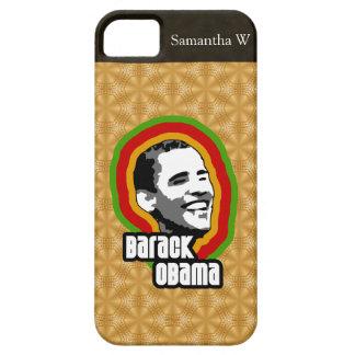 Barack Obama Throwback iPhone 5 Covers