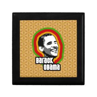 Barack Obama Throwback Gift Boxes