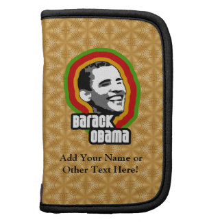 Barack Obama Throwback Planners