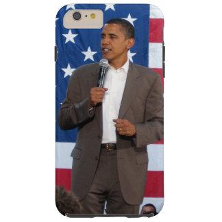 Barack Obama Tough iPhone 6 Plus Case