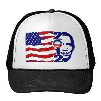 barack obama tshirt hat