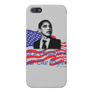 Barack Obama/USA Case For The iPhone 5