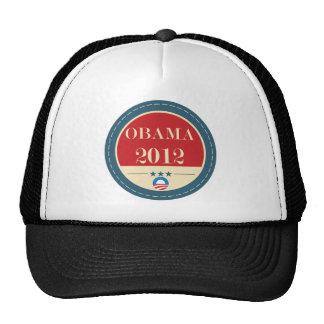 Barack Obama Vote 2012 Trucker Hat