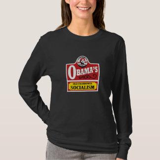 barack obamas old fashioned socialism T-Shirt