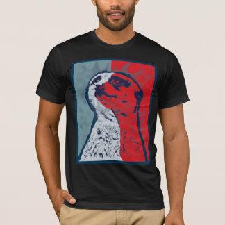 Barack Omeerkat T-Shirt