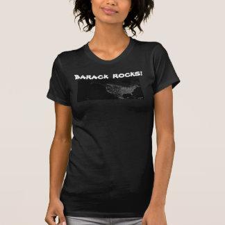 Barack Rocks! T-Shirt