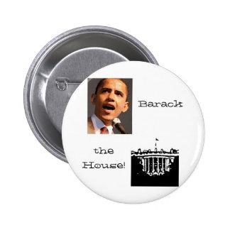 Barack the House! button