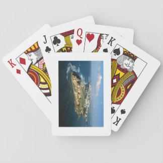 Barajas Clasicas Poker Deck