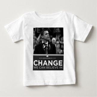 Barak Obama Collection Tee Shirt