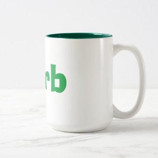 Barb Mug