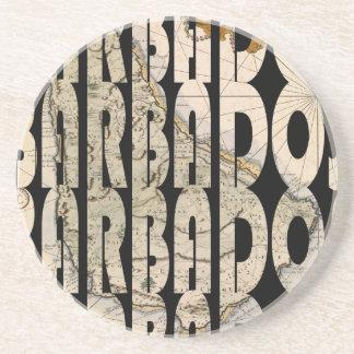 barbados1758 coaster