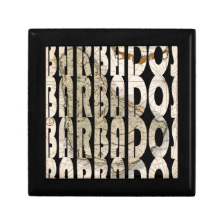 barbados1758 gift box